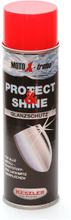 Moto X-treme Protect and Shine - Glanzschutzspray 500 Milliliter Spray Burk