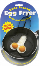 Egg Fryer Penis Shaped