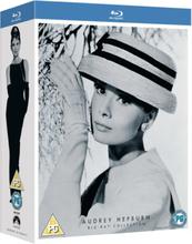 Audrey Hepburn Box Set