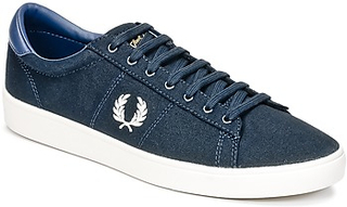 Fred Perry Sneakers SPENCER CANVAS Fred Perry