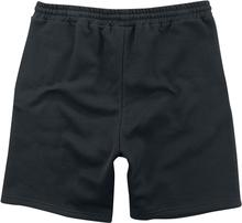 Vikings - Odin -Shorts - svart