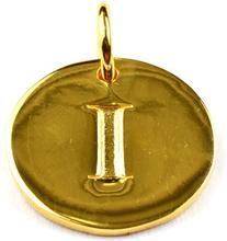 Beloved Letter Gold I, ONESIZE