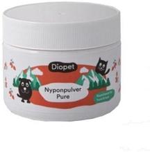 Diopet Nyponpulver Pure 150 g