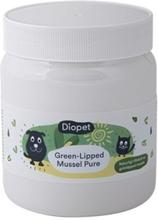 Diopet Green Lipped Mussel Hund och Katt 150 g