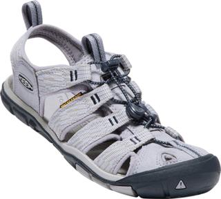 Keen Women's Clearwater CNX Dame sandaler Grå US 6,5/EU 37