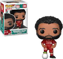 Liverpool Mohamed Salah Pop! Vinyl Figur