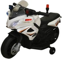 Azeno 6V Politi motorcykel