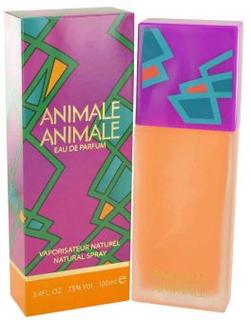 ANIMALE ANIMALE av Animale - Eau de Parfum Spray 100 ml - Kvinnor