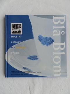 Blå blom : industriprodukt och nationell symbol