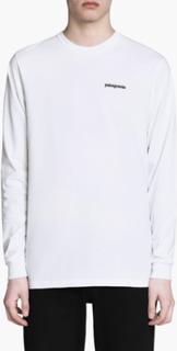 Patagonia - P-6 Logo Long Sleeve Tee