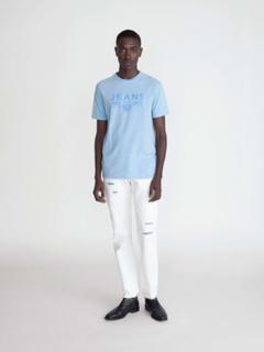 TIGER OF SWEDEN - Fleek PR T-Shirt Blå