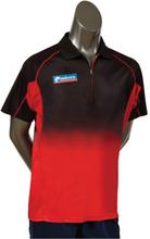 Unicorn Pro Dart Shirt Rød
