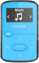 Clip Jam Blue - 8GB