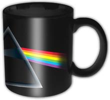 Pink Floyd: Boxed Standard Mug/Dark Side of the Moon