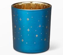 Värmeljushållare Stars, 8x7 cm