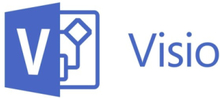 Visio Professional 2019 - wszystkie j?zyki Licencja elektroniczna