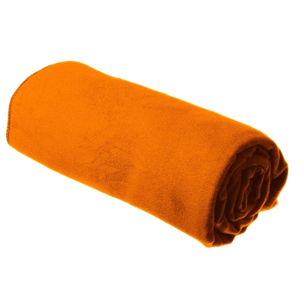 Sea to Summit DryLite Towel M Herr Toalettartikel Orange 1SIZE