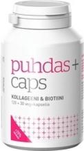 Puhdas+ Beauty Kollageeni Biotiini kaps 150kpl