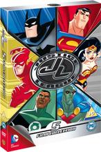 Justice League Boxset