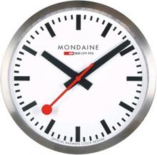 Väggklocka - Mondaine A990.CLOCK.16SBB