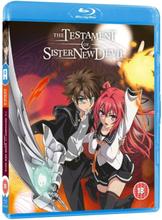 Testament of Sister New Devil - Staffel 1