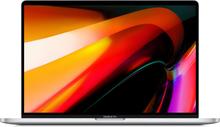 Apple Macbook Pro (2019) mit Touch Bar 16 2.6GHz i7 512GB Silber - MVVL2 (US Tastatur)