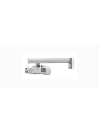 Projector Short Throw 680mm - White