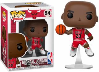 POP Figur NBA Bulls Michael Jordan