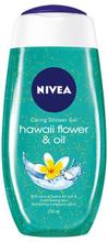 Hawaii Flower & Oil, 250 ml