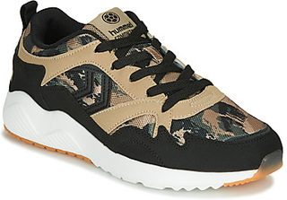 Hummel Sneakers EDMONTON CAMO Hummel