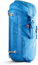 ABS P.RIDE Zip-On 45+5 Lavinerygsæk, ocean blue 2019 Lavinerygsække