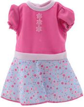 Baby Rose Sommar Dockklänning