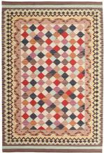 Kelim Caspian matta 190x290 Orientalisk Matta