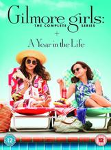 Gilmore Girls - Season 1-8