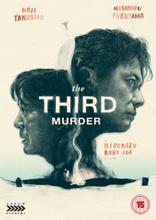Der dritte Mord