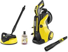 Kärcher K 5 Premium Full Control Plus Flex Home Högtryckstvätt med home-kit
