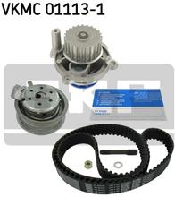 Vattenpump + kuggremssats SKF VKMC 01113-1