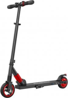 Megawheels - Elektrisk løbehjul - Sort