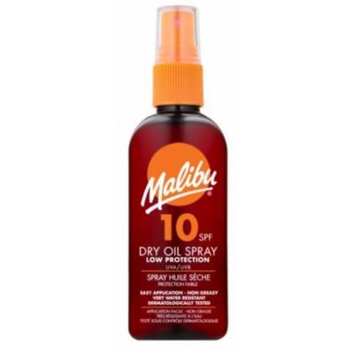 Malibu Dry Oil Spray SPF10 100 ml