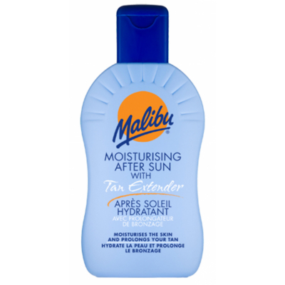 Malibu Moisturising After Sun Tan Extender 200 ml