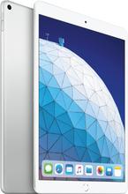 Apple iPad Air (2019) 10.5' MUUK2 64GB WiFi - Silber (mit 1 Jahr offizieller Apple Garantie)