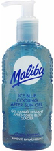 Malibu Ice Blue Cooling After Sun Gel 200 ml