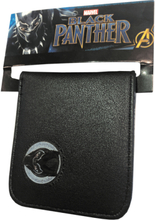 Marvel - Black Panther Wallet