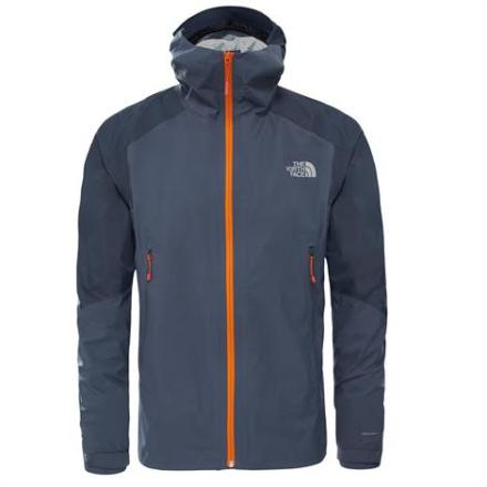 The North Face Mens Keiryo Diad Jacket, Vanadis Grey