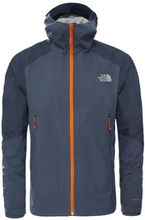 The North Face Mens Keiryo Diad Jacket, Vanadis Grey