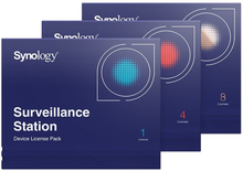Synology Surveillance Device License (x1)