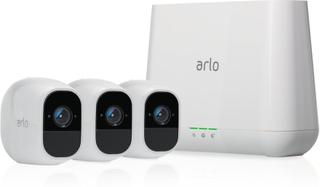 Arlo Pro 2 Startpaket (3 kameror)