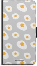 Google Pixel 3 XL Plånboksfodral - Ägg