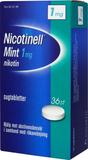 Nicotinell Mint Komprimerad Sugtablett 1 mg, 36 st
