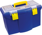 Verktygslåda plast, Praktisk verktygslåda